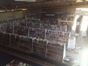 Local Agents for Secondhand Bookshop wanted one for each suburb