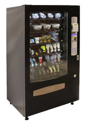 vending machine provider with franchise support in Australia