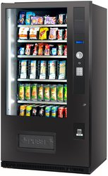 Get a free vending machine today! No installation charges!