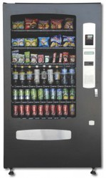 Smart Vending Machine Sale for All