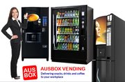 Get FREE Drink Vending Machines with Excellent Quality