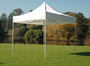 Stylish Commercial & Portable Folding Marquees