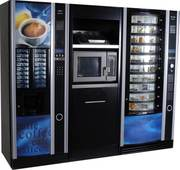 Looking a Vending Machine in your Canberra workplace?