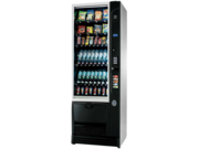 Free On-Site Drink,  Snack,  Combo Vending Machine