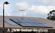 2kw Solar System – Price,  Output,  ROI,  Payback Periods