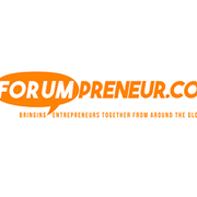 Forumpreneur |  Community and Entrepreneur Forum Site