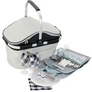 Customised Picnic Carry Bag   Best Deals at Vivid Promotions Australia