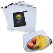 Purchase Printed Harvest Produce Bags from Vivid Promotions