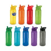 Printed ATKIN RECYCLABLE WATER BOTTLE   Water Bottles With Logo