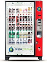 Hassle Free and Intelligent Vending Machines in Perth