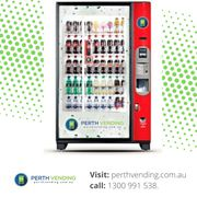Transform Vending Experience with Fitness Vending Machines