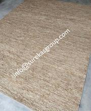 Handwoven Natural jute rugs