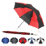Imprinted Shelta Stathgordon Umbrella With Trendy Colours | Vivid Prom